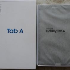 """Samsung Galaxy Tab A 2017 8"""" SM-T380 16GB WIFI neagra NOUA"""