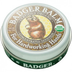 Badger Balm balsam calmant pentru pielea uscată pe mâini