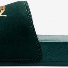 Bărbați Leadcat Suede Păpuci, Verde, Puma