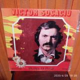 -Y- VICTOR SOCACIU -CARUTA CU FLORI  - DISC LP VINIL