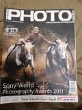 Photo Magazine - Nr 61 Aprilie 2011 - Revista de tehnica si arta fotografica
