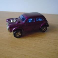 Macheta auto 1300 Mini-Cooper S, Corgi Juniors, Marea Britanie