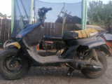Scuter Yamaha Itajet de 49cc in 2t