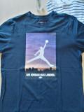 Tricou jordan si polo Ralph Lauren, M/L, Negru