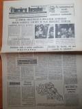 ziarul flacara iasului 19 august 1988