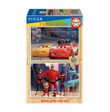 Puzzle Disney Pixar, 2 x 50 piese, Educa