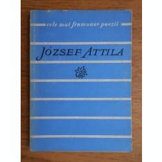 VERSURI - JOZSEF ATTILA