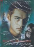 Pretul nemuririi (The Wisdom of Crocodiles) (DVD)