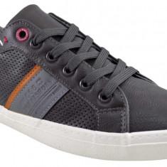 Pantofi Casual Barbati Gri GoldenBoy, 41 - 44