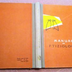 Manual De Ftiziologie. Ed. Medicala, 1962 - Sub redactia prof. N. Bumbacescu