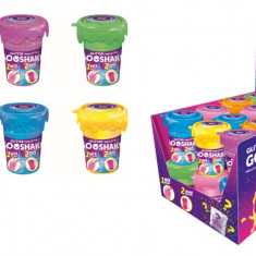 Slime cu sclipici - Gooshakes PlayLearn Toys