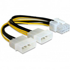 Cablu alimentare Delock PCI Express 8 pini