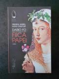 DARIO FO - FIICA PAPEI