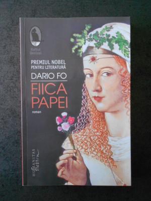 DARIO FO - FIICA PAPEI foto