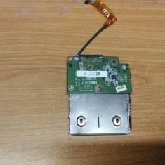 HP Pavilion DV6000 PCMCIA Card Reader Board DAAT6ATH8A1