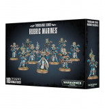 Pachet Miniaturi Warhammer40k, Thousand Sons Rubric Marines