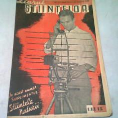 ZIARUL STIINTELOR NR.2/13 IANUARIE 1948