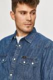 Cumpara ieftin Lee - Camasa jeans