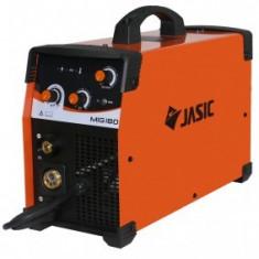 Aparat de sudura tip invertor Jasic MIG 180 (N240)