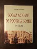 NICOLAE ST NOICA - SCOALA NATIONALA DE PODURI SI SOSELE 125 ANI(AUTOGRAF ), Lucian Boia