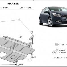 Scut metalic motor si cutie de viteze Kia Ceed 2012-2018