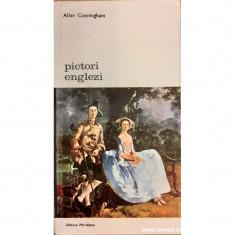Pictori englezi
