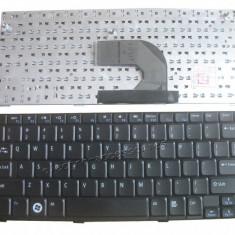 Tastatura Laptop Dell Inspiron MINI 10 1010 1011 1012 1018 noua US neagra