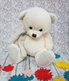 Ursulet crem de plus