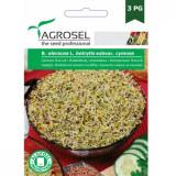 Seminte brocoli pentru germeni
