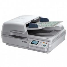 Scanner Epson DS-6500 + B12B808411 Epson scan module, dimensiune A4,
