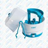 Cumpara ieftin Sterilizator electronic 6 biberoane, U-Grow, 500 W