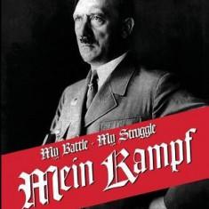 My Struggle: English Translation of Mein Kamphf - Mein Kampt - Mein Kampf