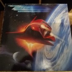 ZZ TOP - AFTERBURNER (1985/WARNER/RFG ) - VINIL/VINYL/ROCK/Analog