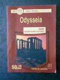 HOMER - ODISEEA (repovestite de Maria Luiza Dumitru)