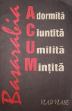 BASARABIA ADORMITA CIUNTITA UMILITA MINTITA - VLAD VLASE