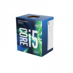 Procesor intel core i5-7500 3.4ghz quad-core bx80677i57500 lga1151 64-bit 4