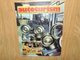 REVISTA AUTOTURISM NR:1 ANUL 1986