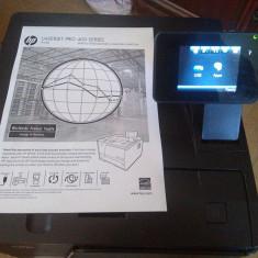 Imprimanta second hand HP laserjet pro 400 m401dn