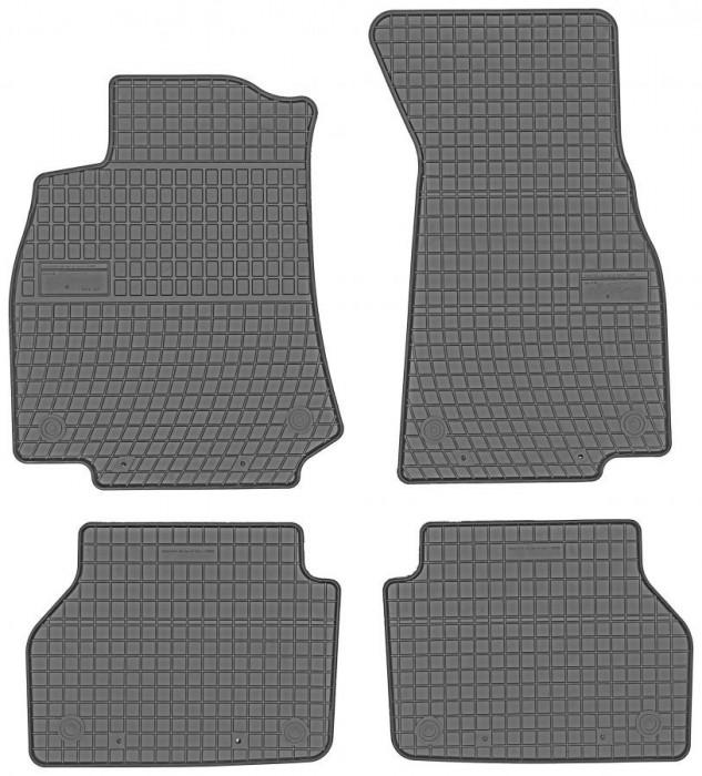 Covorase Cauciuc Interior Audi A7 II C8 2017-> AL-020320-3