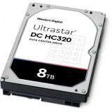 0B36400, HDD SAS 8TB 7200RPM 12GB/S, 256MB DC HC320 0B36400 WD