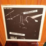 -Y-  CONFESIUNI 3 JOHNNY RADUCANU - SERIA JAZZ NR.21 DISC VINIL