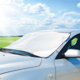 Folie protectoare pt. parbrize auto - 150 x 70 cm Best CarHome, MNC