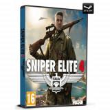 Sniper Elite 4 PC CD Key