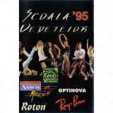 Caseta Audio Scoala Vedetelor '95