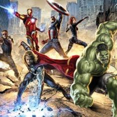 The Avengers - Strike Poster
