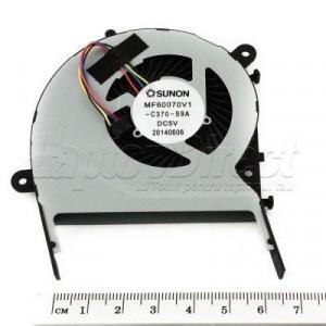 Cooler ventilator original laptop Asus X540 X540LJ X540S X540SA X540Y