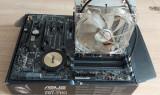 I7-4790K + ASUS Z97-PRO + ZEROtherm ZT-10D, Intel Core i7