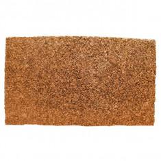 Fundal 3D de plută pentru terarii JAVA 50 x 30 cm