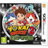 Joc consola Nintendo YO-KAI WATCH 2 Bony Spirits Nintendo 3DS