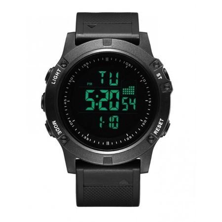 Ceas Barbatesc, curea silicon, digital watch, CS834